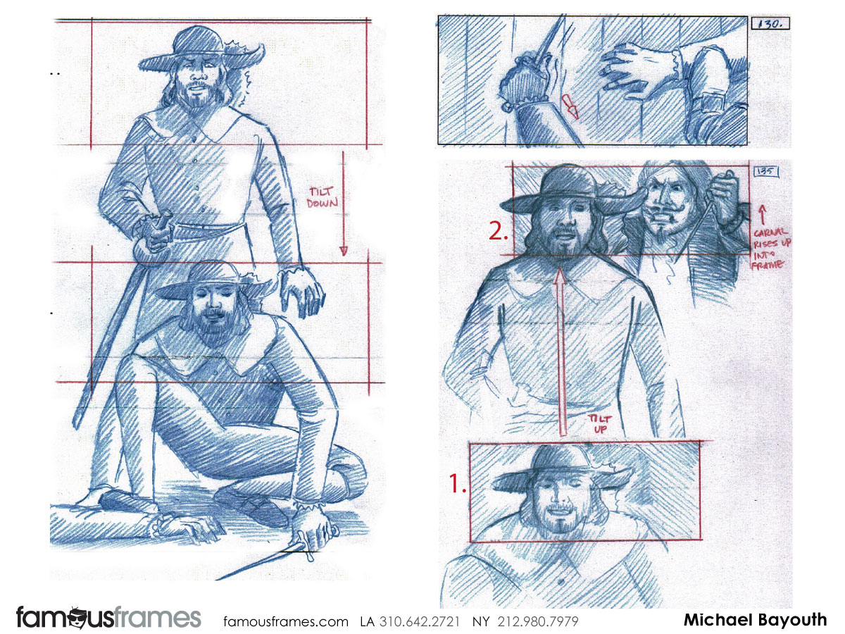 Michael Bayouth*'s Film/TV storyboard art (Image #212_14_1380043396)