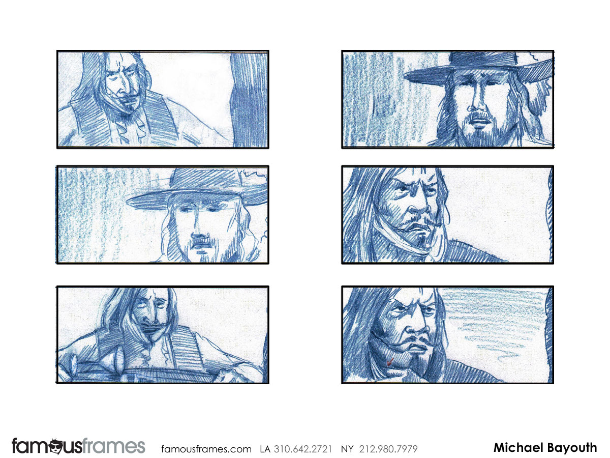 Michael Bayouth*'s Film/TV storyboard art (Image #212_14_1380043416)