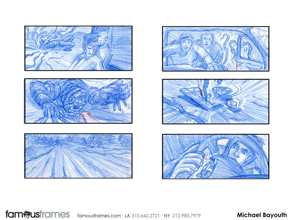 Michael Bayouth*'s Film/TV storyboard art (Image #212_14_1380043448)