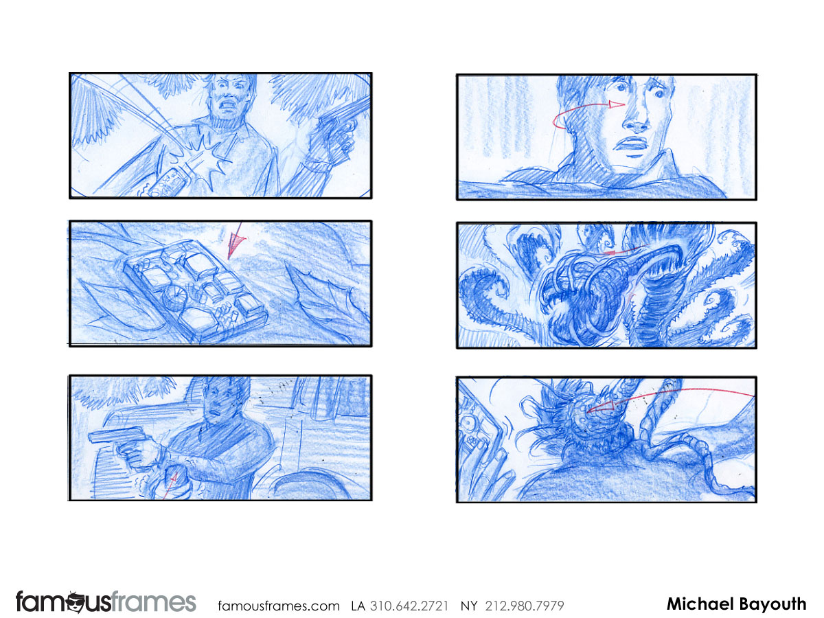 Michael Bayouth*'s Film/TV storyboard art (Image #212_14_1380043455)