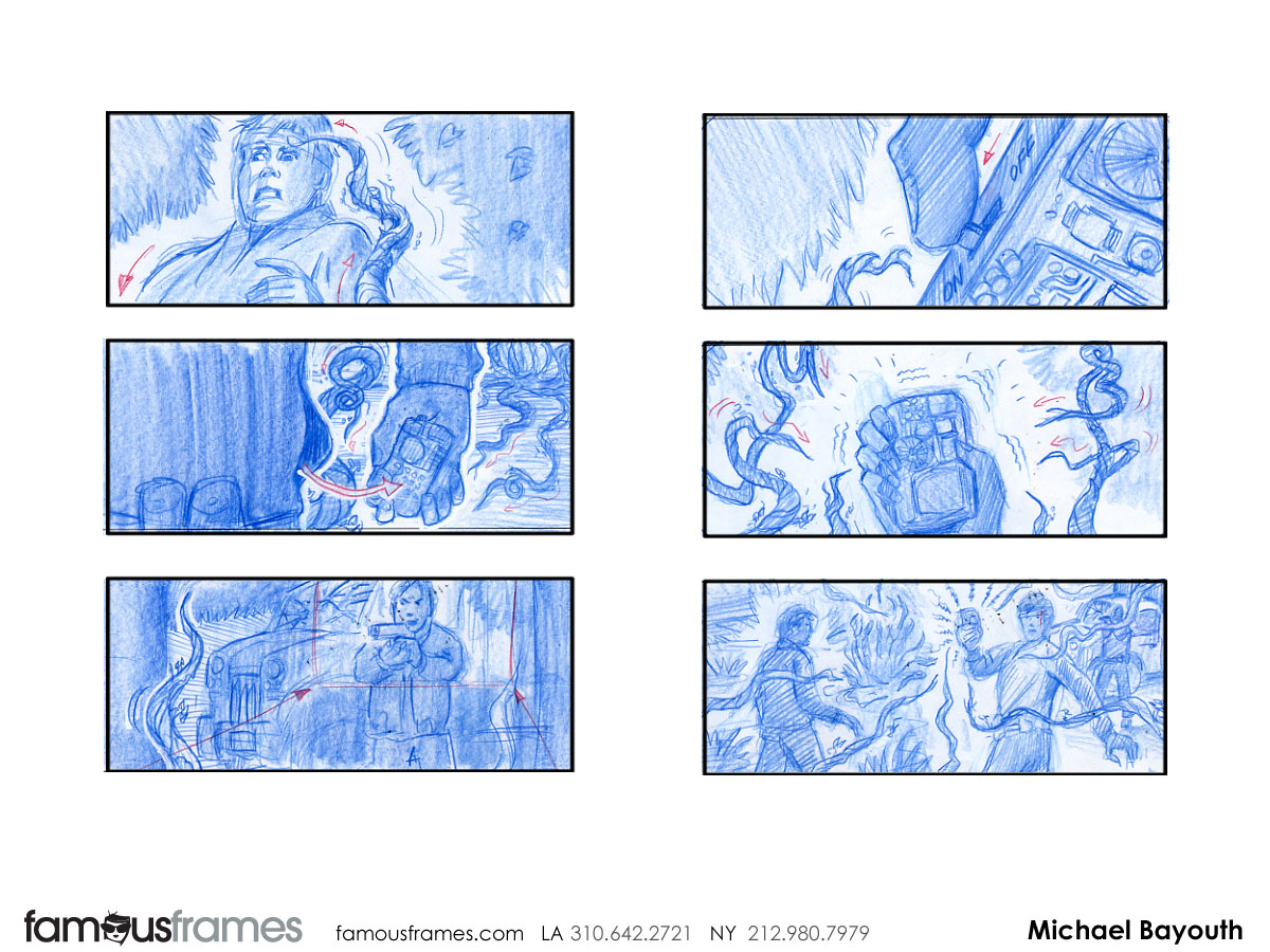 Michael Bayouth*'s Film/TV storyboard art (Image #212_14_1380043463)