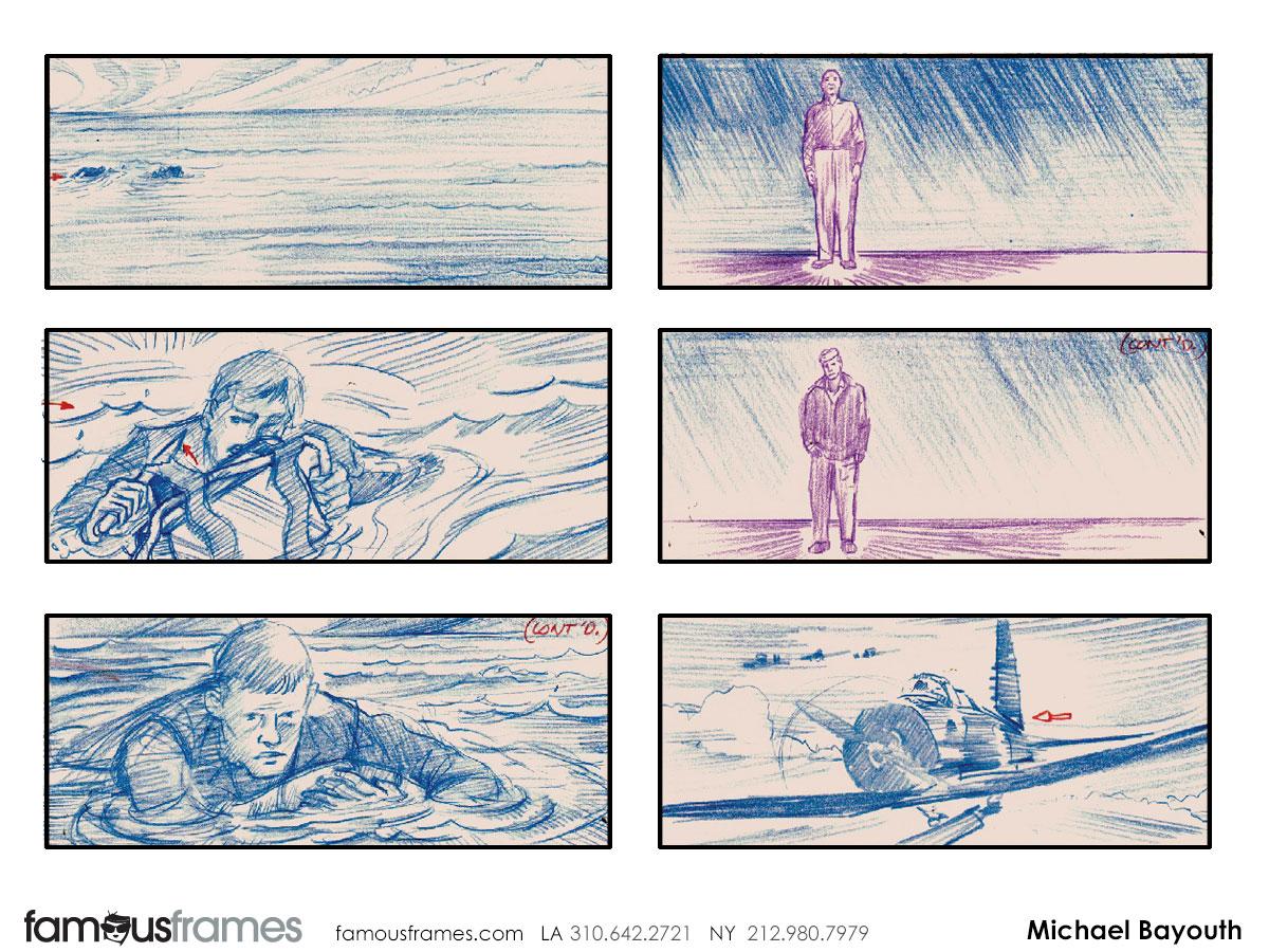 Michael Bayouth*'s Film/TV storyboard art (Image #212_14_1380156341)