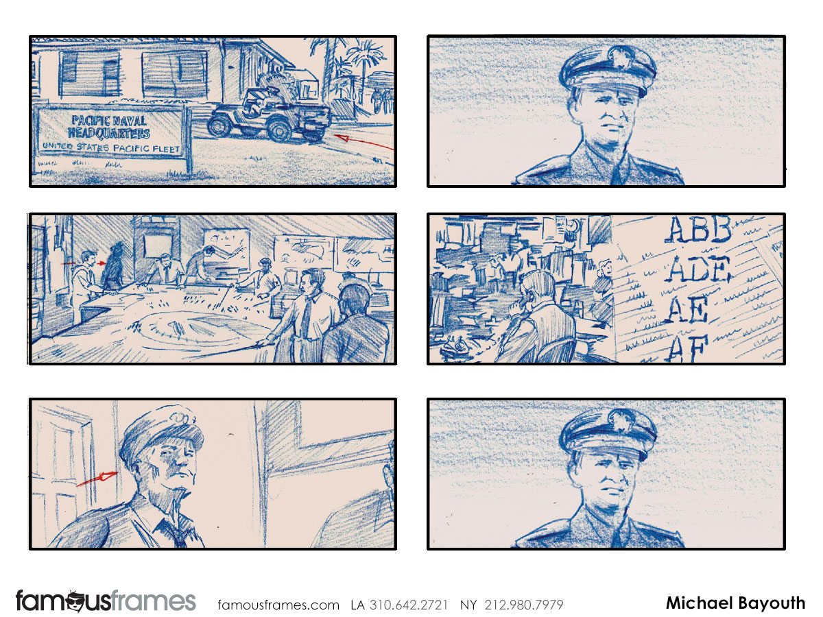 Michael Bayouth*'s Film/TV storyboard art (Image #212_14_1380156353)