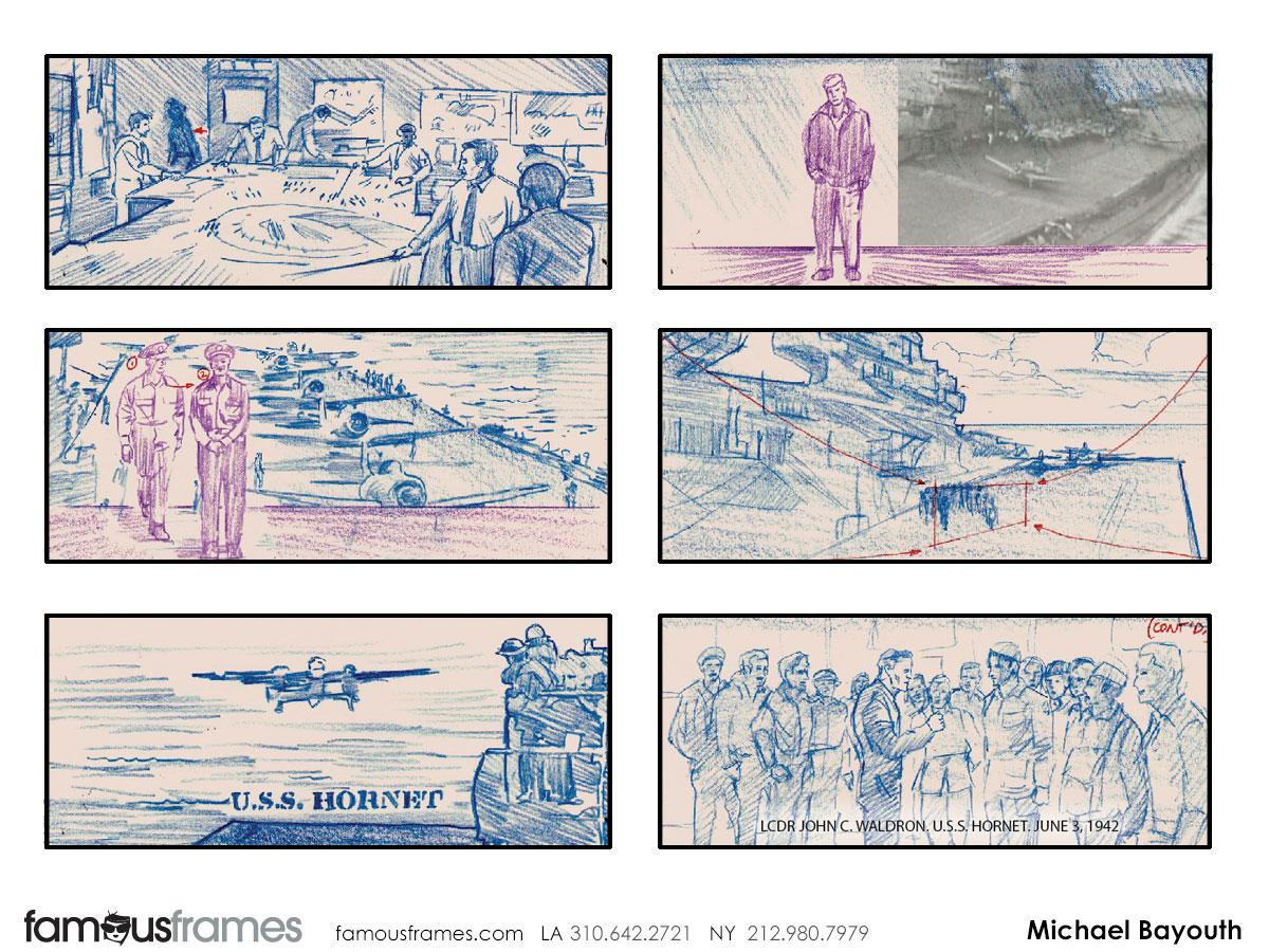 Michael Bayouth*'s Film/TV storyboard art (Image #212_14_1380156368)