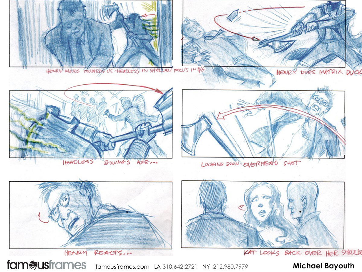 Michael Bayouth*'s Film/TV storyboard art (Image #212_14_1407356165)