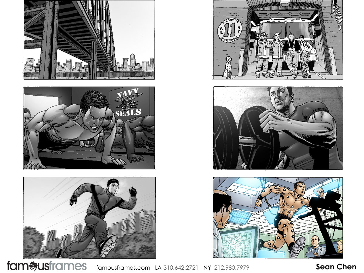 Sean Chen's People - Color  storyboard art (Image #216_19_1367456258)