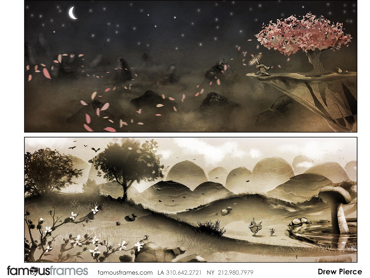 Drew Pierce's Environments storyboard art (Image #218_11_1463771642)