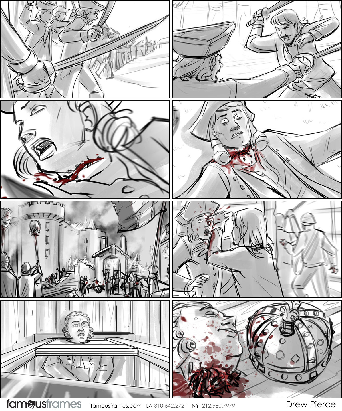 Drew Pierce's Shootingboards storyboard art (Image #218_22_1551405513)