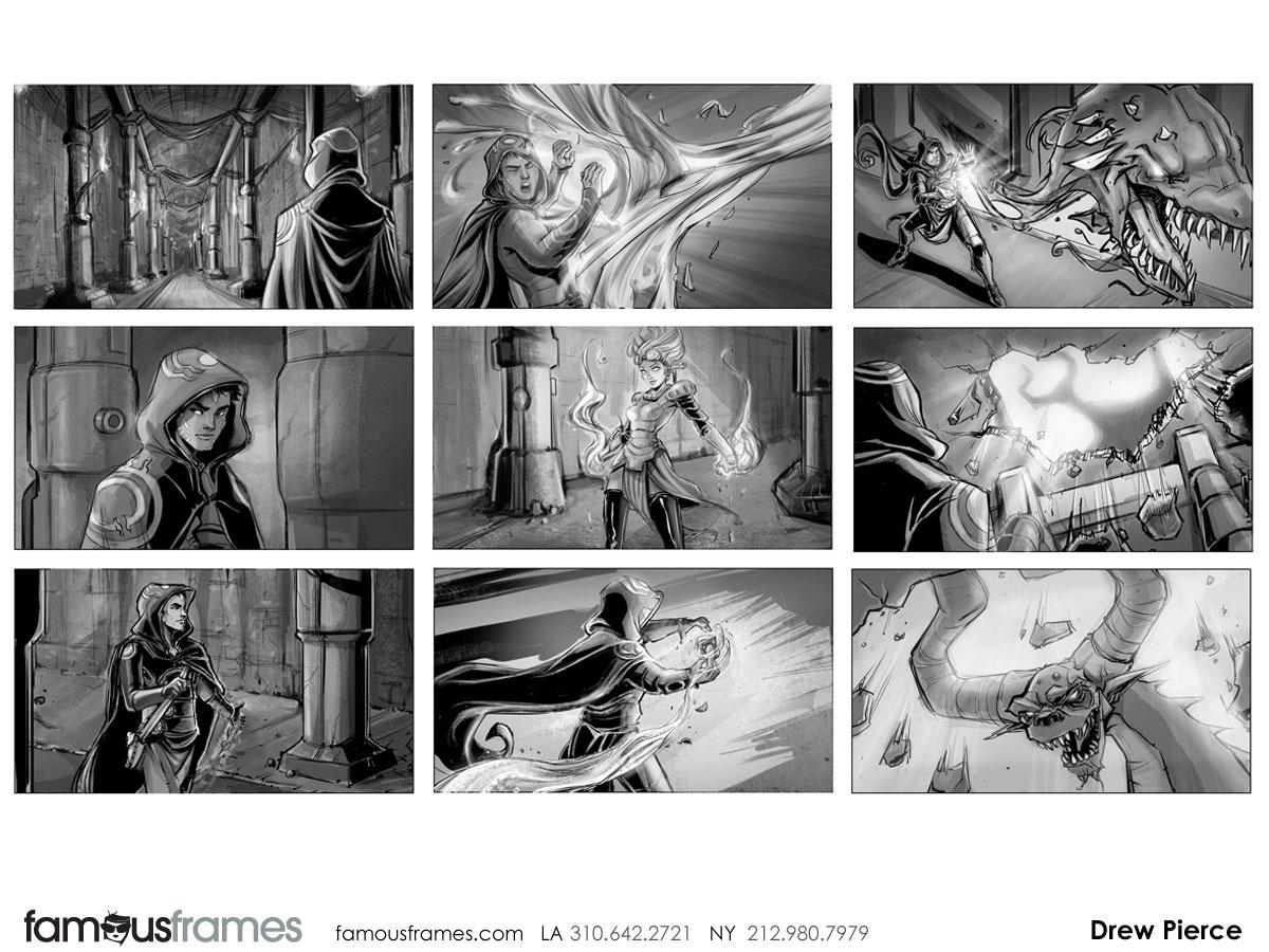 Drew Pierce's Action storyboard art (Image #218_4_1343938262)