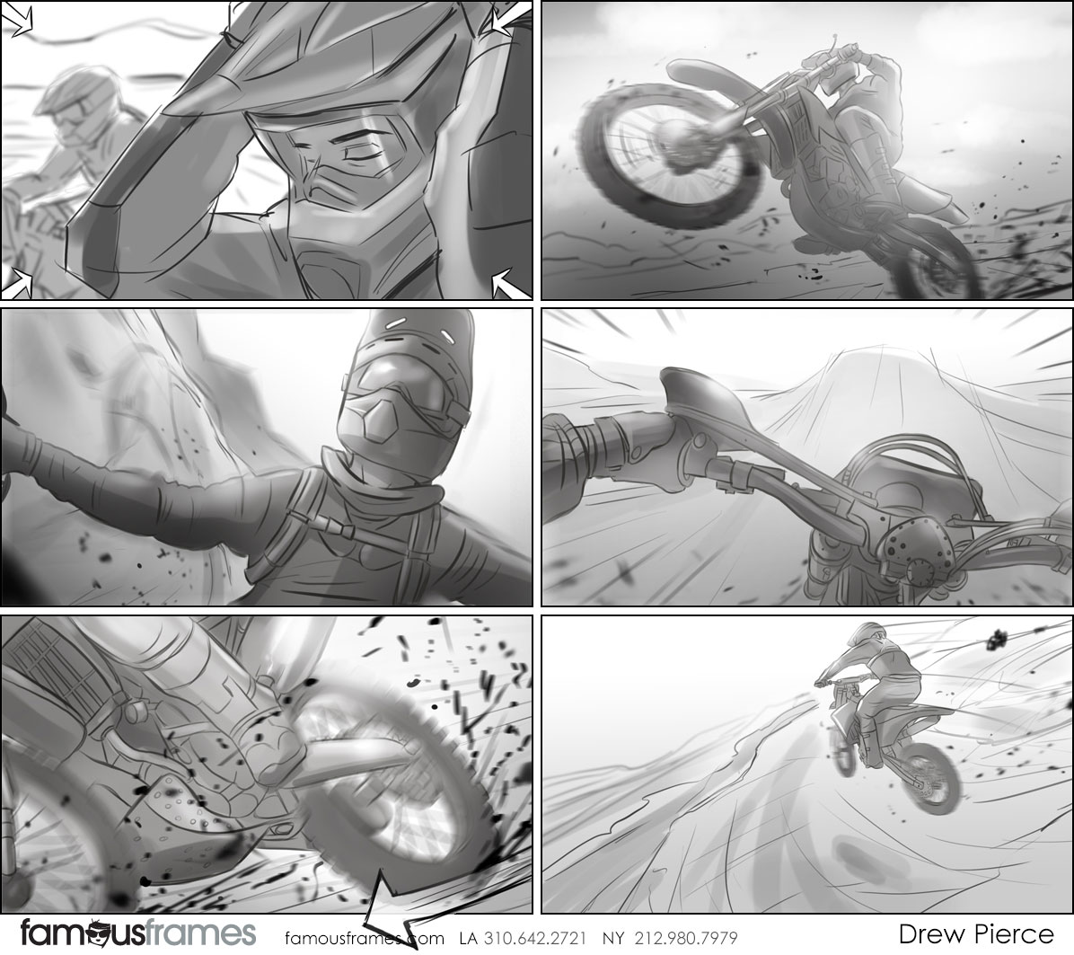 Drew Pierce's Action storyboard art (Image #218_4_1550189850)