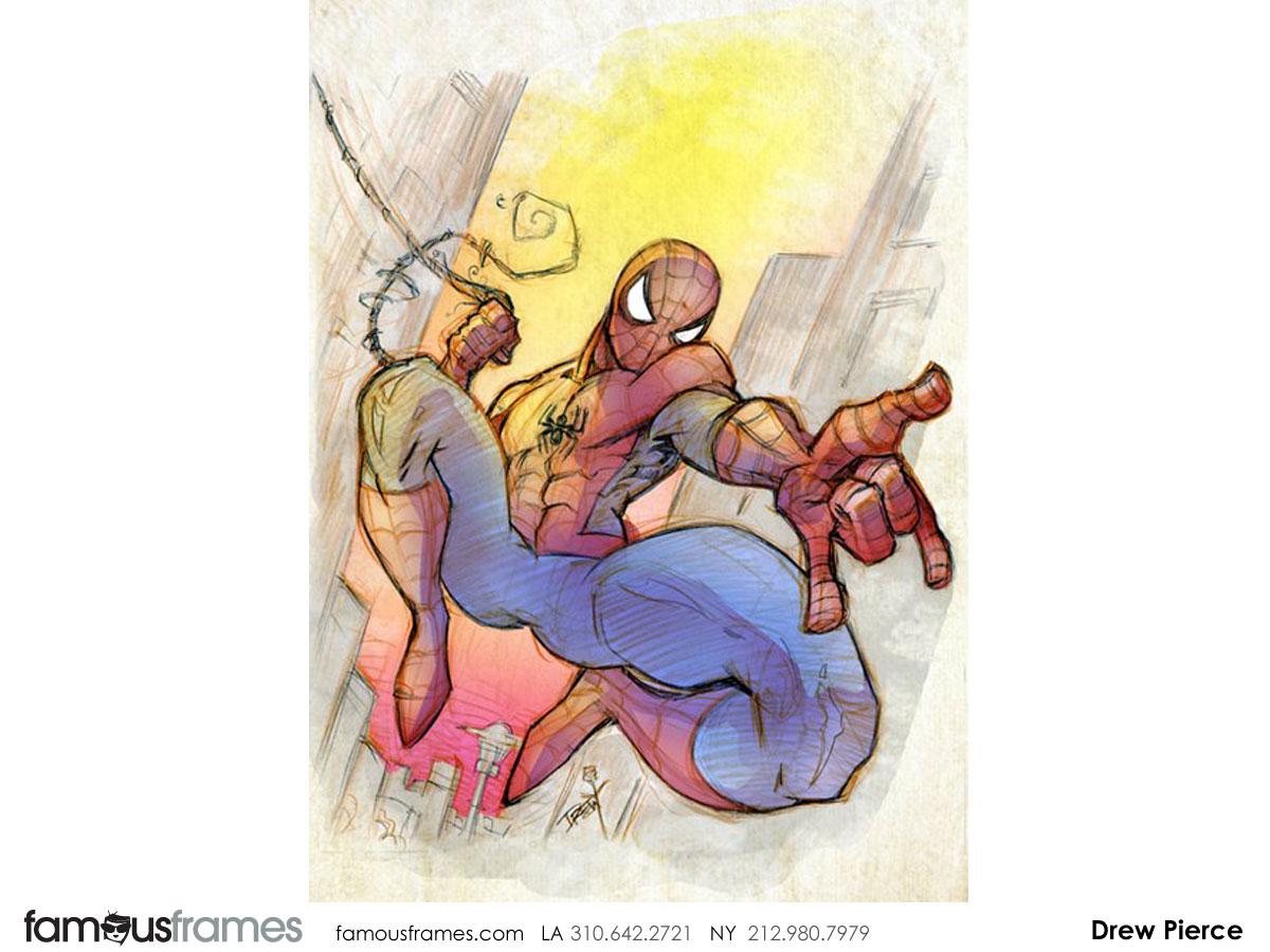 Drew Pierce's Characters / Creatures storyboard art (Image #218_8_1339610000)