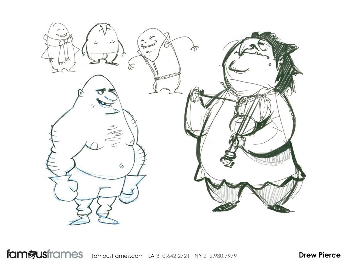 Drew Pierce's Characters / Creatures storyboard art (Image #218_8_1368575190)