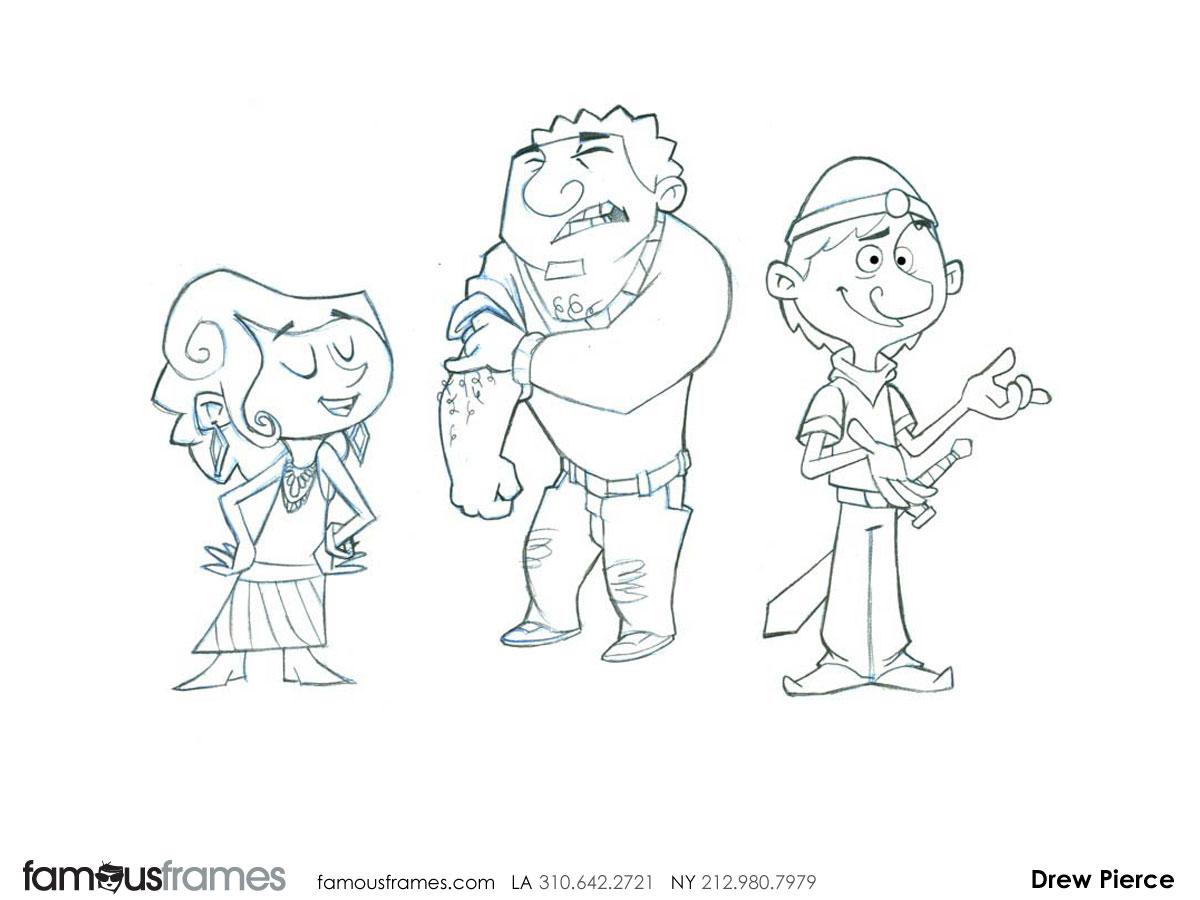 Drew Pierce's Characters / Creatures storyboard art (Image #218_8_1368575202)