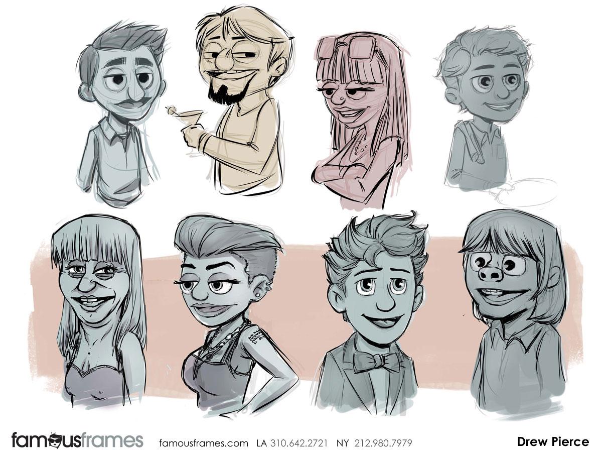 Drew Pierce's Characters / Creatures storyboard art (Image #218_8_1371144640)