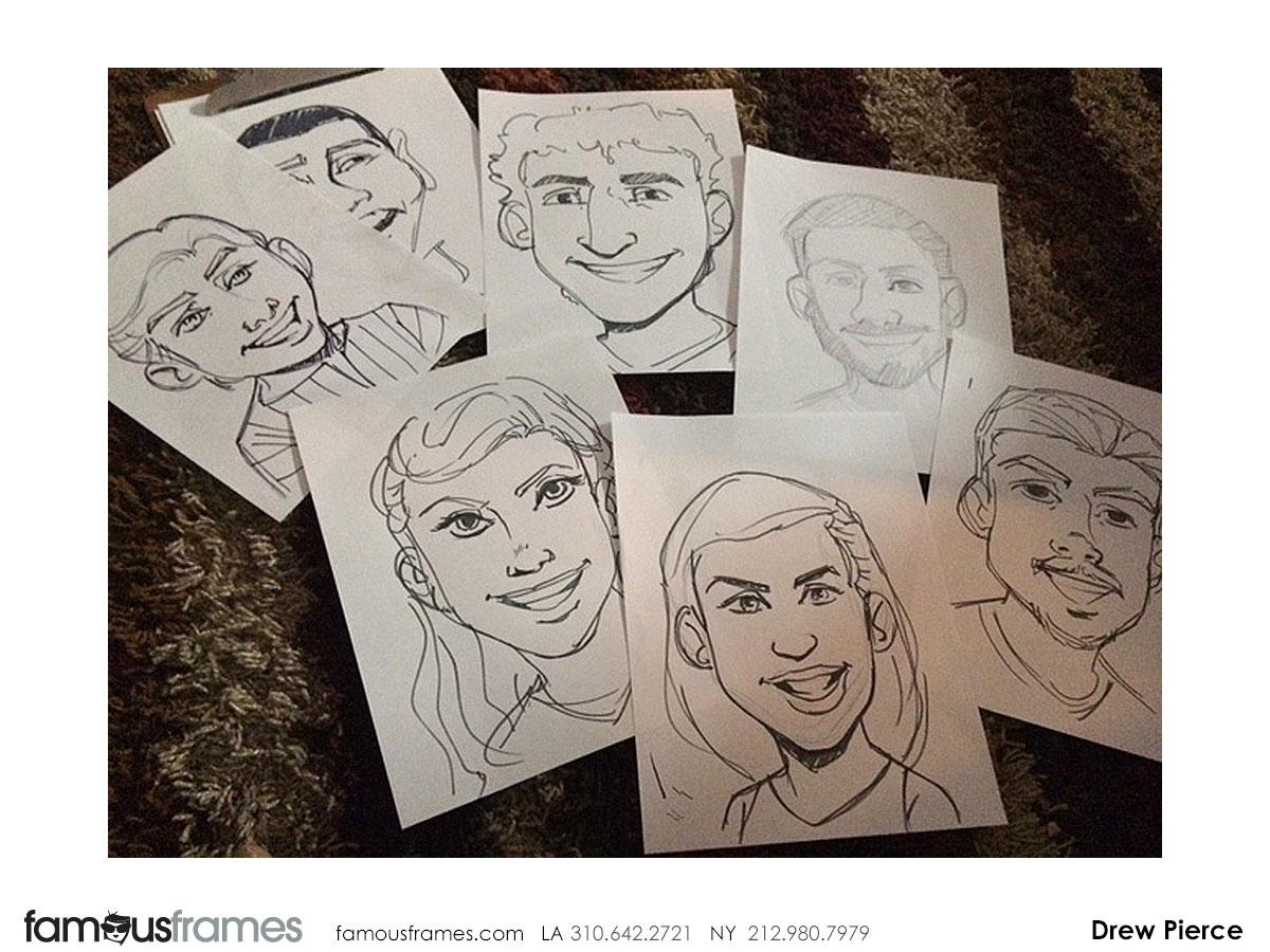 Drew Pierce's Characters / Creatures storyboard art (Image #218_8_1453252816)