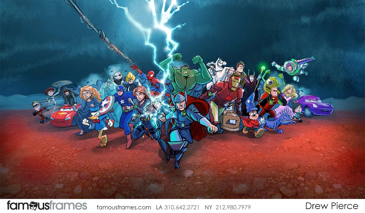 Drew Pierce's Comic Book storyboard art (Image #218_9_1550281580)