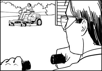 Steve Wolf's Shootingboards storyboard art