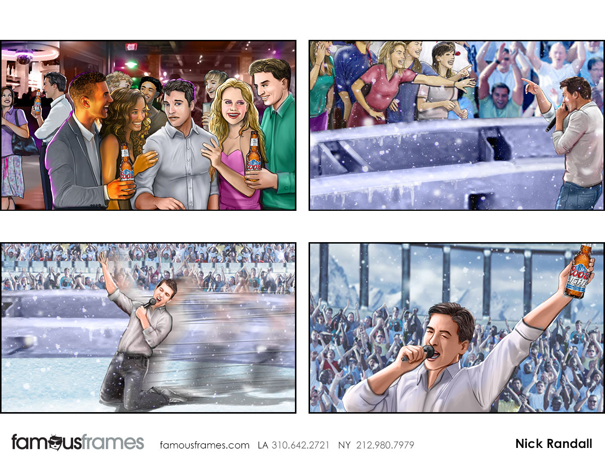 Nick Randall's People - Color  storyboard art (Image #220_19_1426268567)