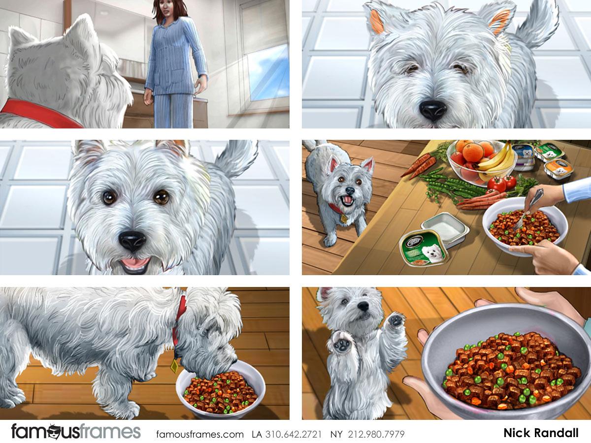 Nick Randall's Wildlife / Animals storyboard art (Image #220_6_1372720516)
