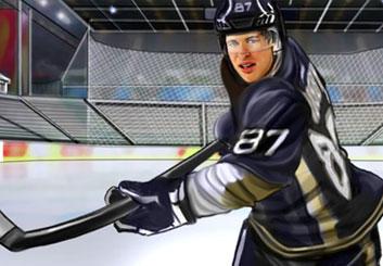 Nick Randall's Sports storyboard art