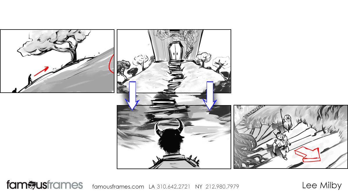 Lee Milby's Shootingboards storyboard art (Image #22118_22_1564437683)