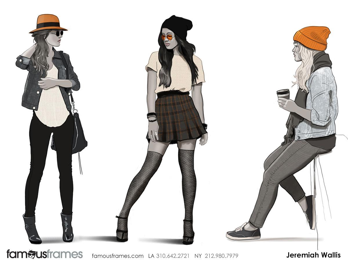 Jeremiah Wallis's Beauty / Fashion storyboard art (Image #223_12_1464741326)