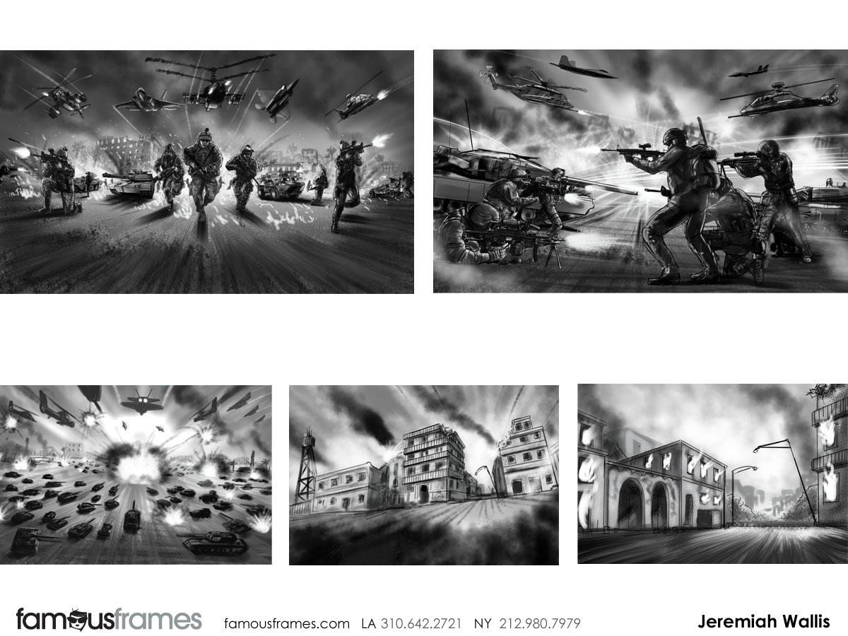 Jeremiah Wallis's Video Games storyboard art (Image #223_4_1375226628)
