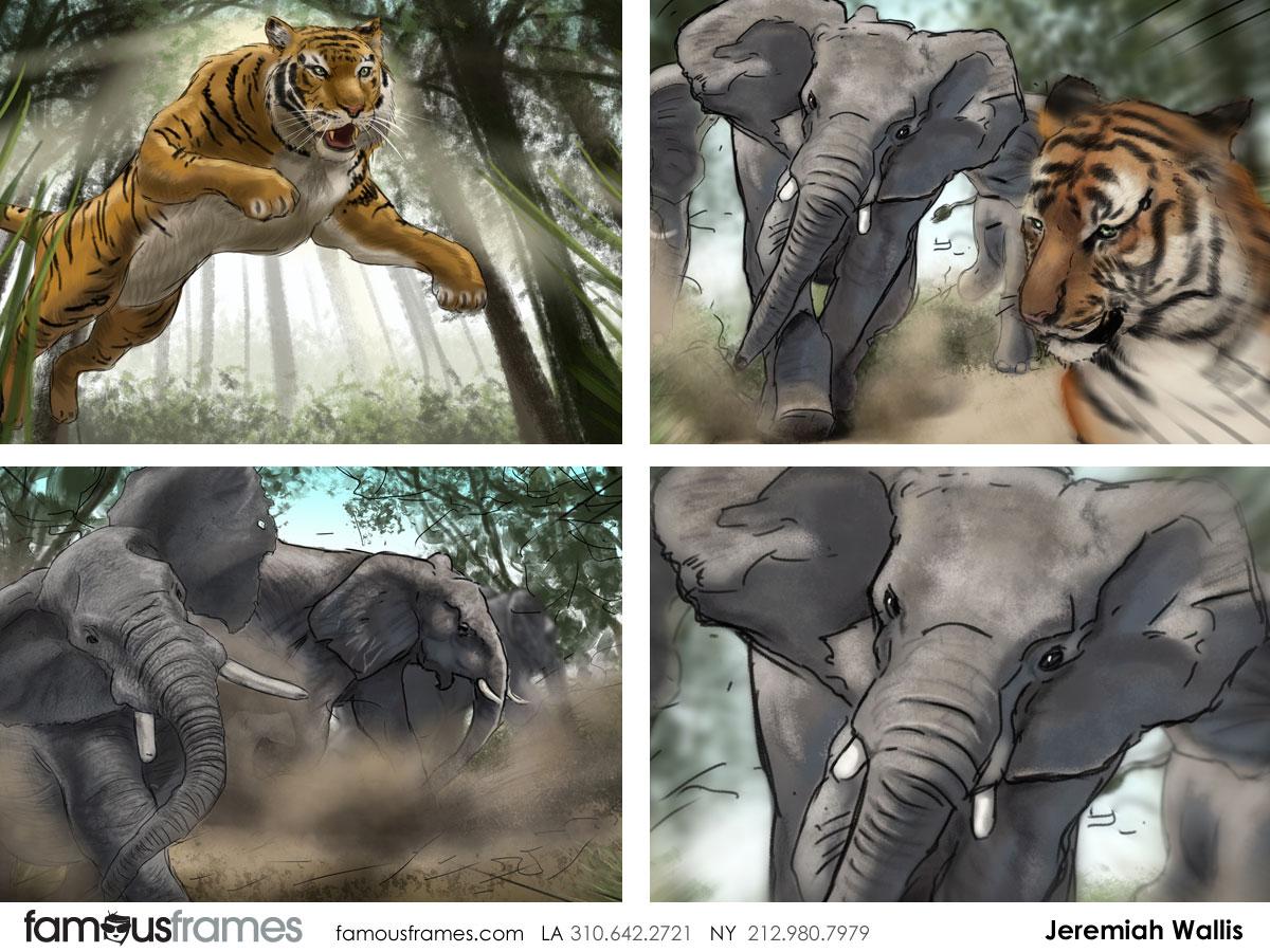 Jeremiah Wallis's Wildlife / Animals storyboard art (Image #223_6_1375225944)