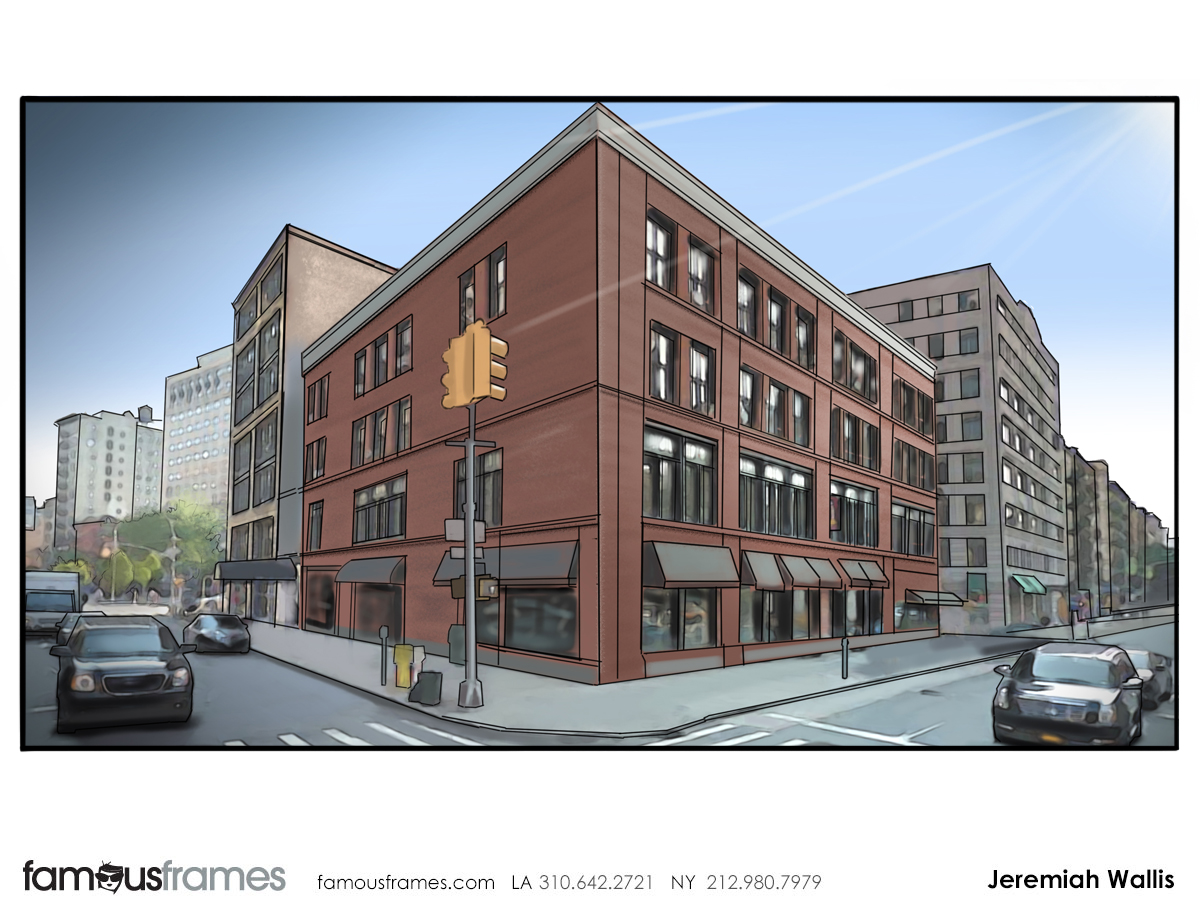 Jeremiah Wallis's Architectural storyboard art (Image #223_7_1449609702)