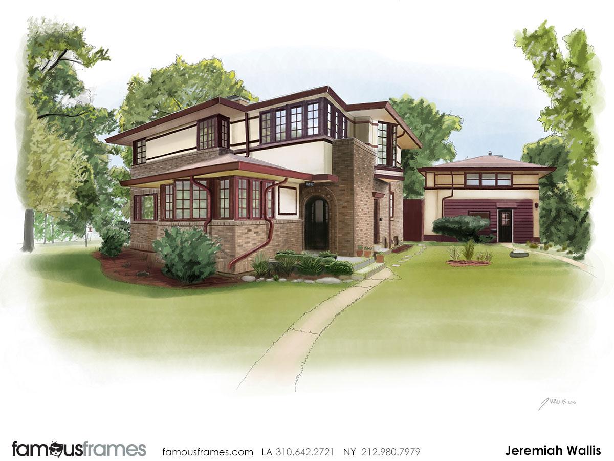Jeremiah Wallis's Architectural storyboard art (Image #223_7_1469049237)