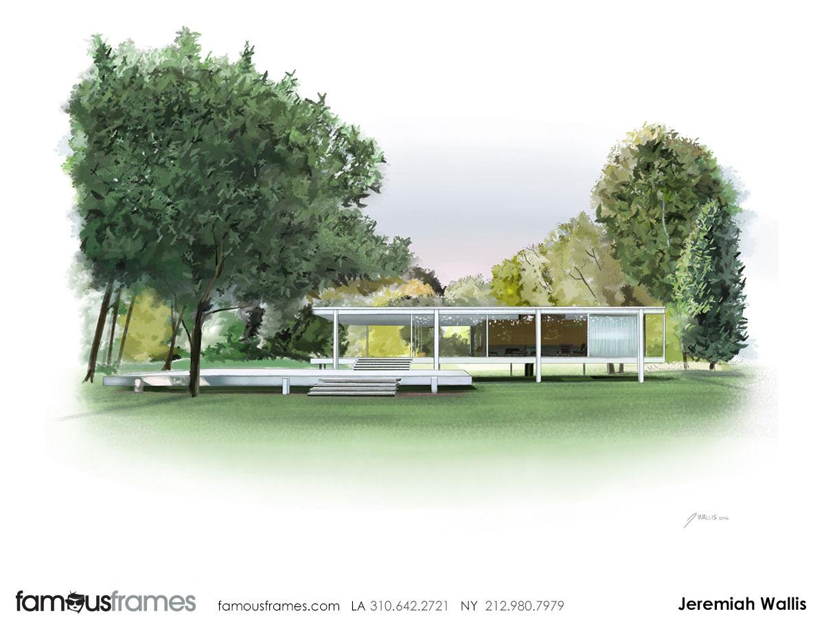 Jeremiah Wallis's Architectural storyboard art (Image #223_7_1469056880)