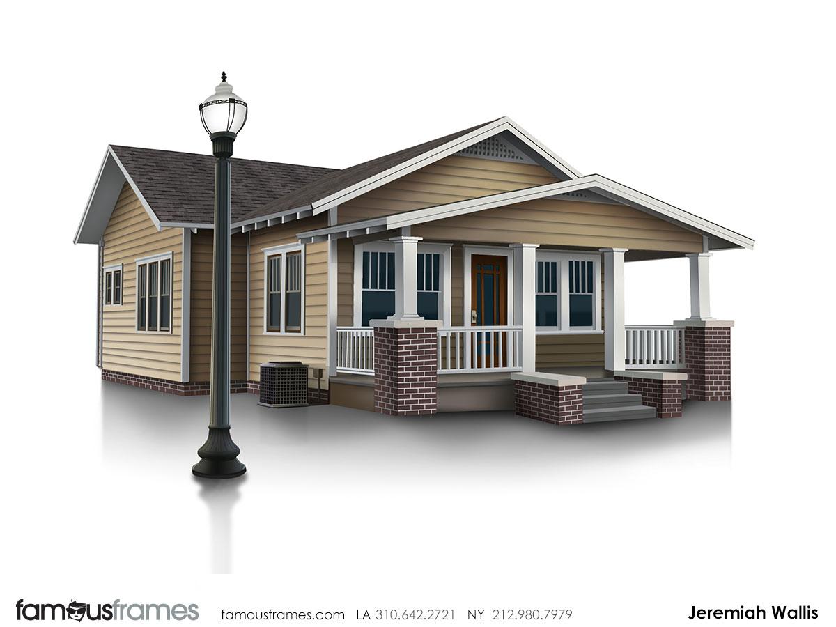 Jeremiah Wallis's Architectural storyboard art (Image #223_7_1469060856)