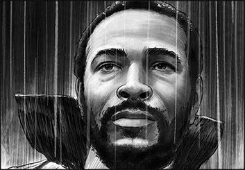 Jeremiah Wallis's Likenesses storyboard art