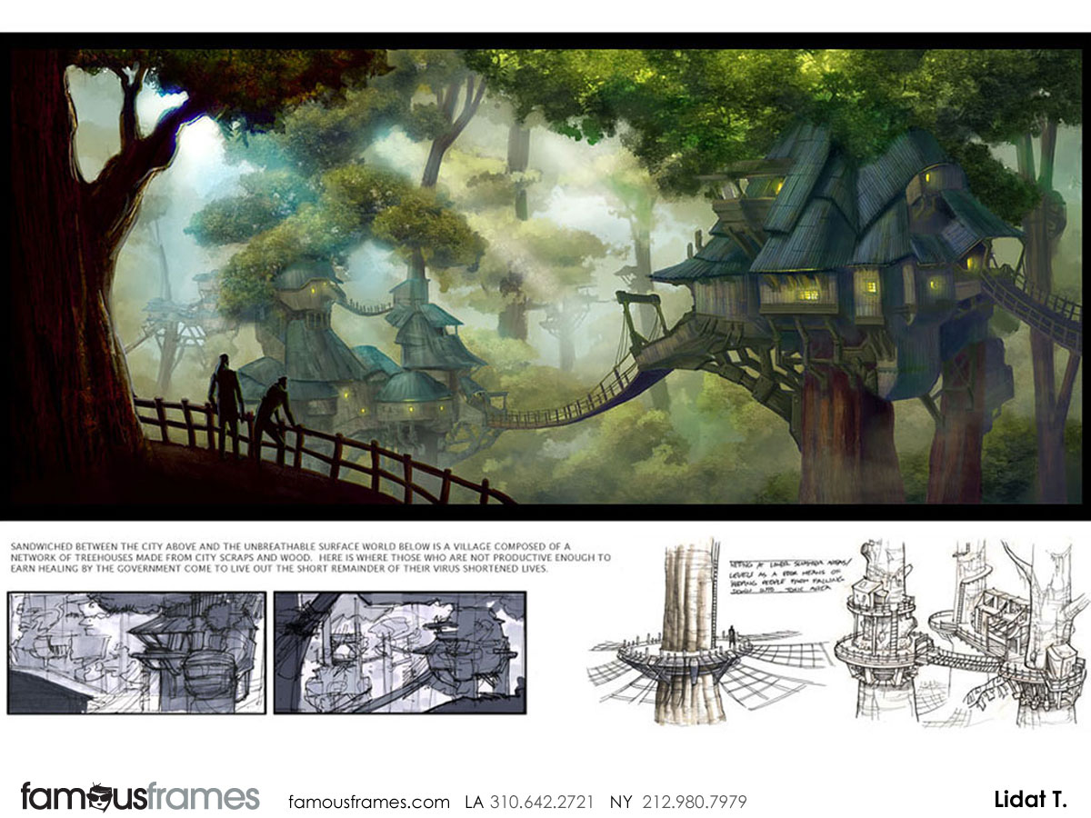 Lidat Truong*'s Concept Environments storyboard art (Image #226_101_1367367648)