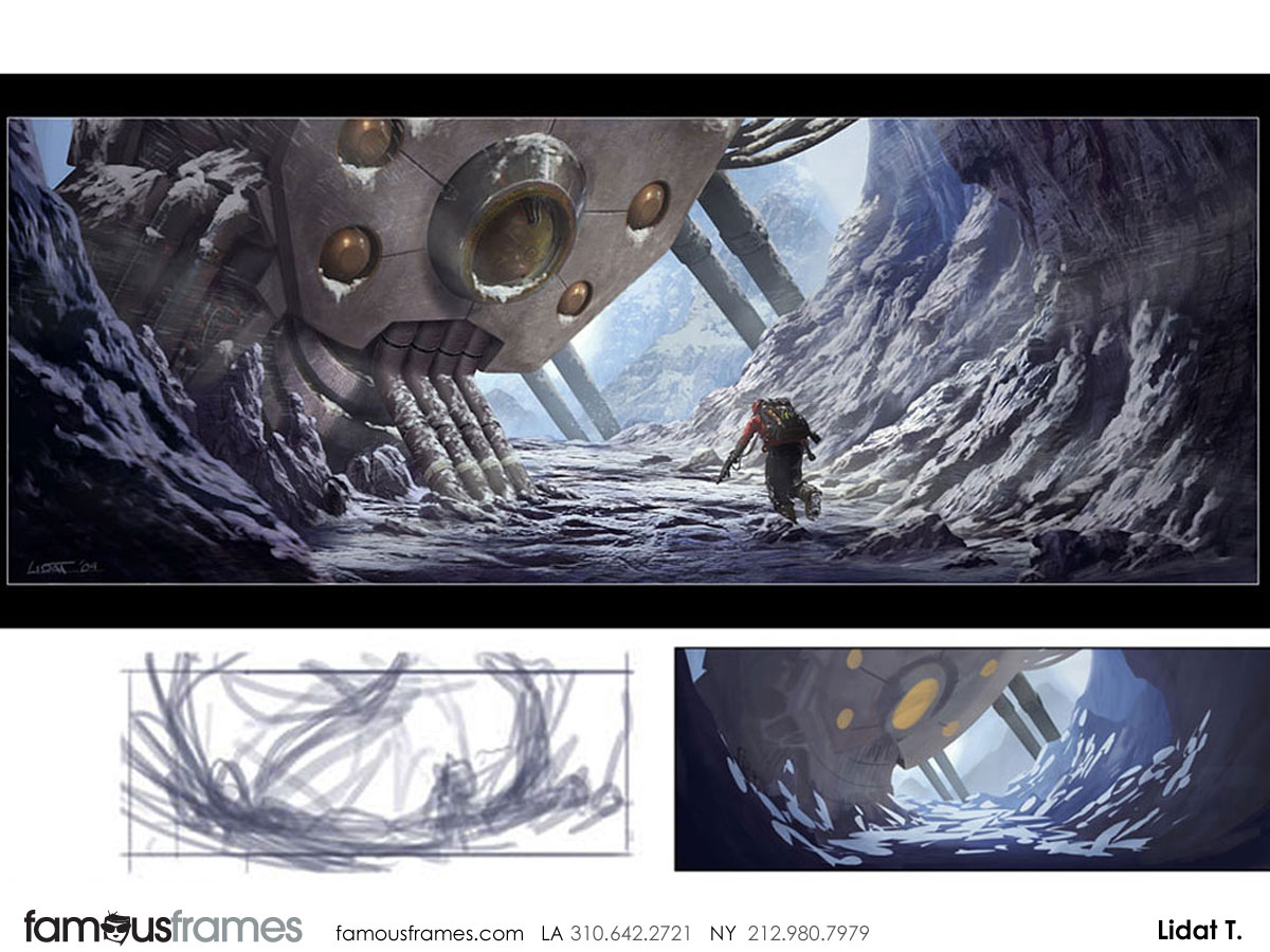 Lidat Truong's Concept Environments storyboard art (Image #226_101_1367367777)