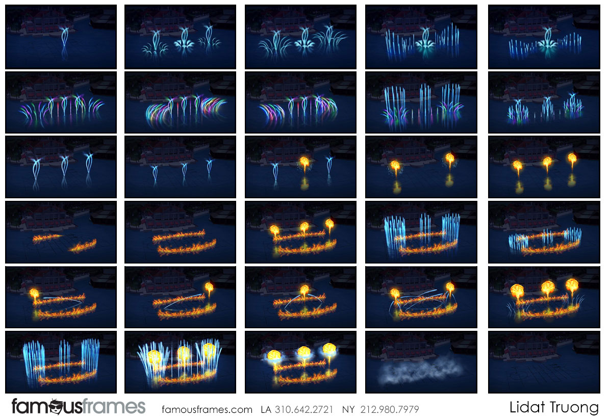 Lidat Truong*'s Conceptual Elements storyboard art (Image #226_10_1558728150)