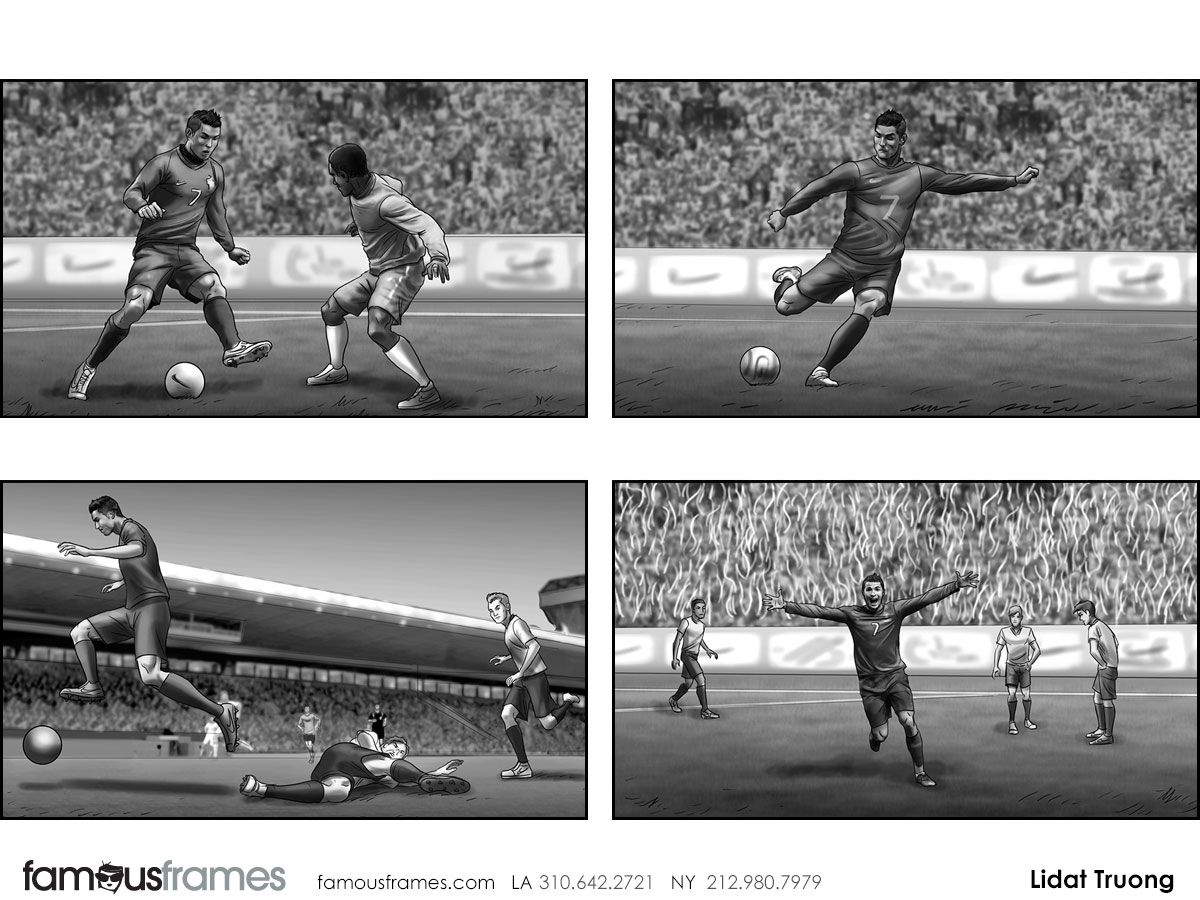 Lidat Truong*'s Sports storyboard art (Image #226_23_1395084259)