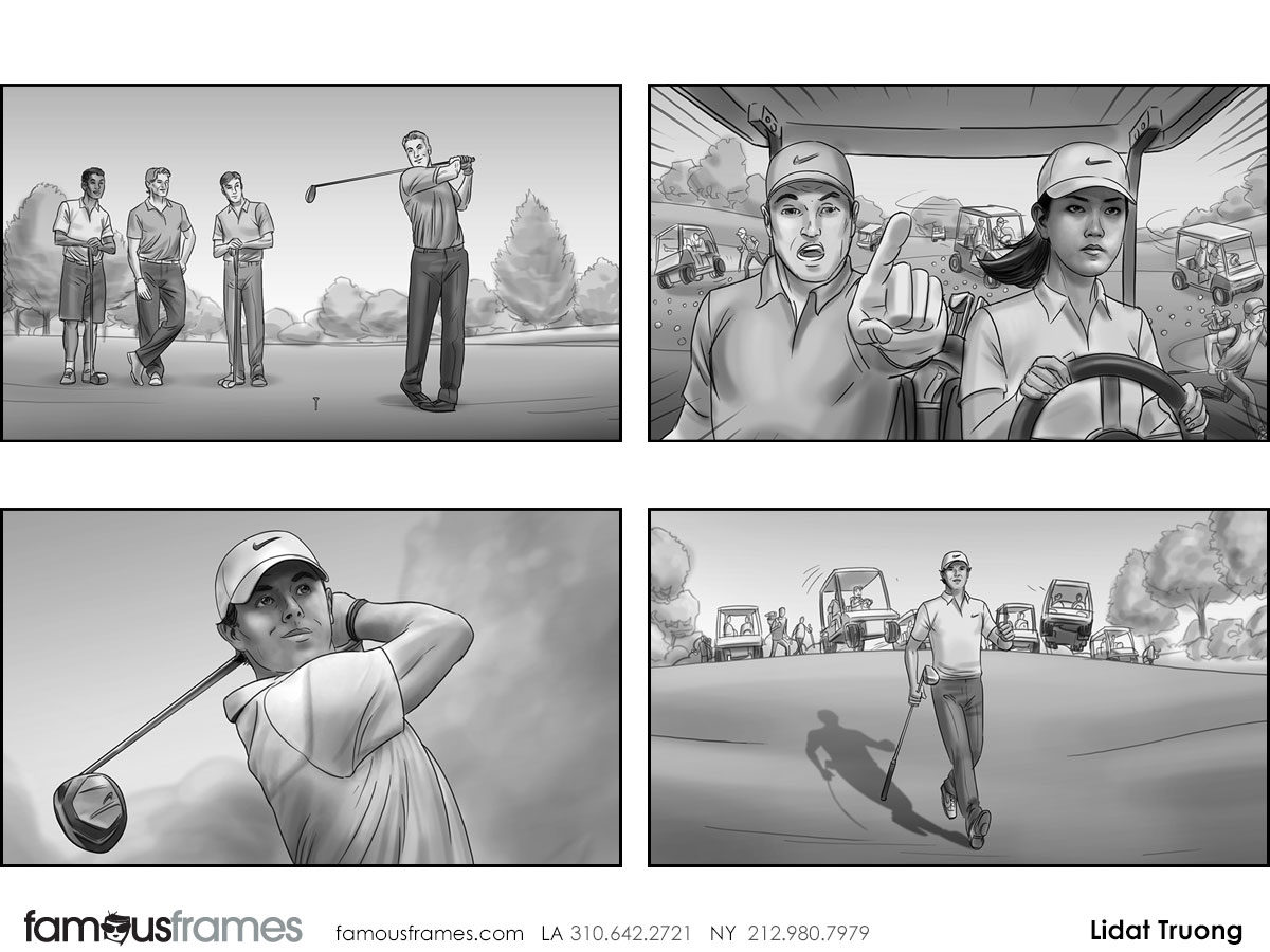 Lidat Truong*'s Sports storyboard art (Image #226_23_1453314531)