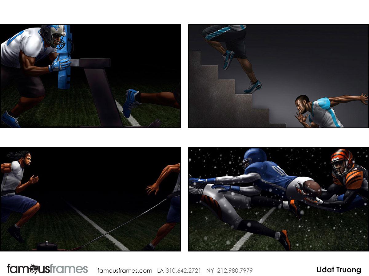 Lidat Truong*'s Sports storyboard art (Image #226_23_1466035767)