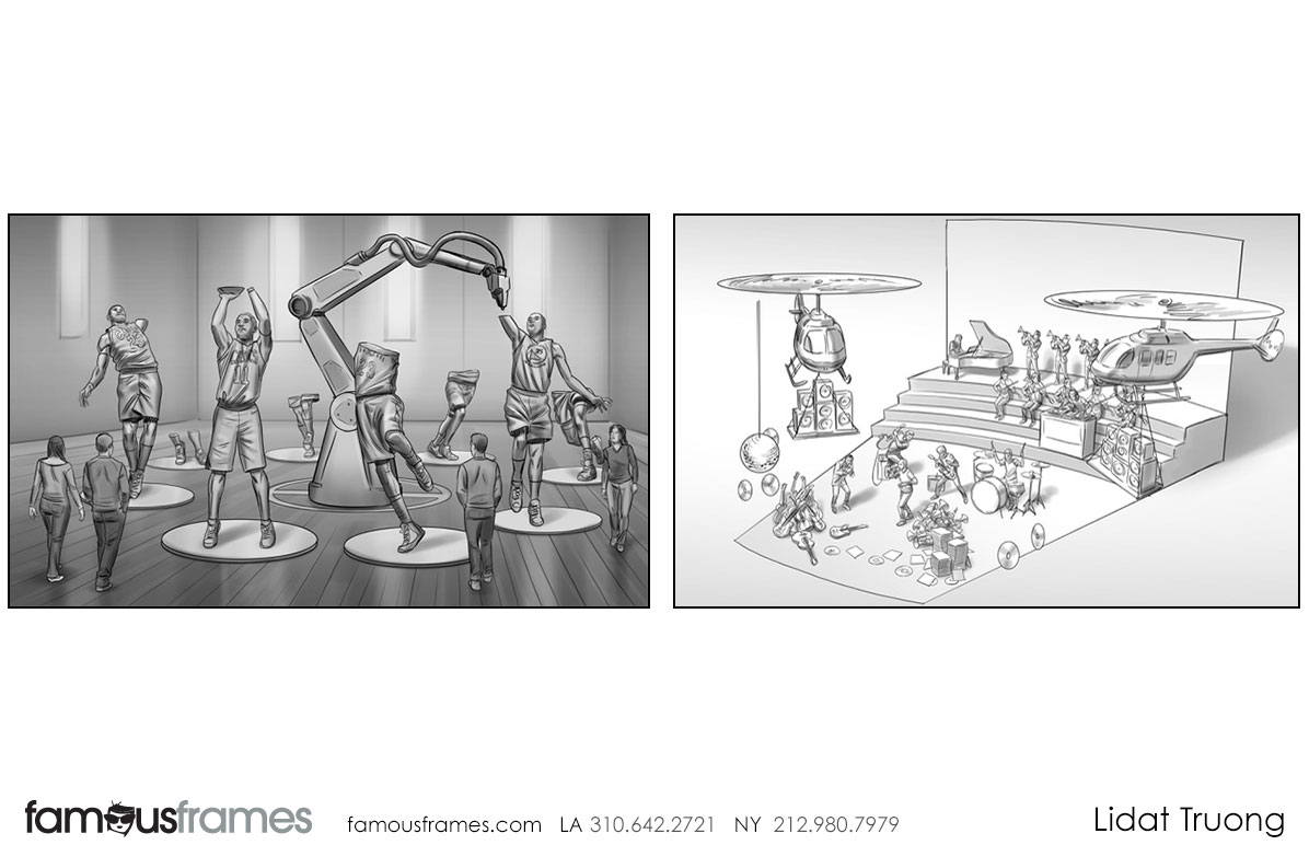 Lidat Truong*'s Events / Displays storyboard art (Image #226_41_1550181894)