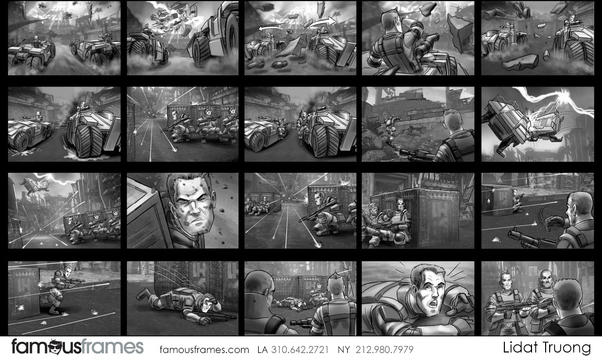 Lidat Truong's Video Games storyboard art (Image #226_4_1558555516)