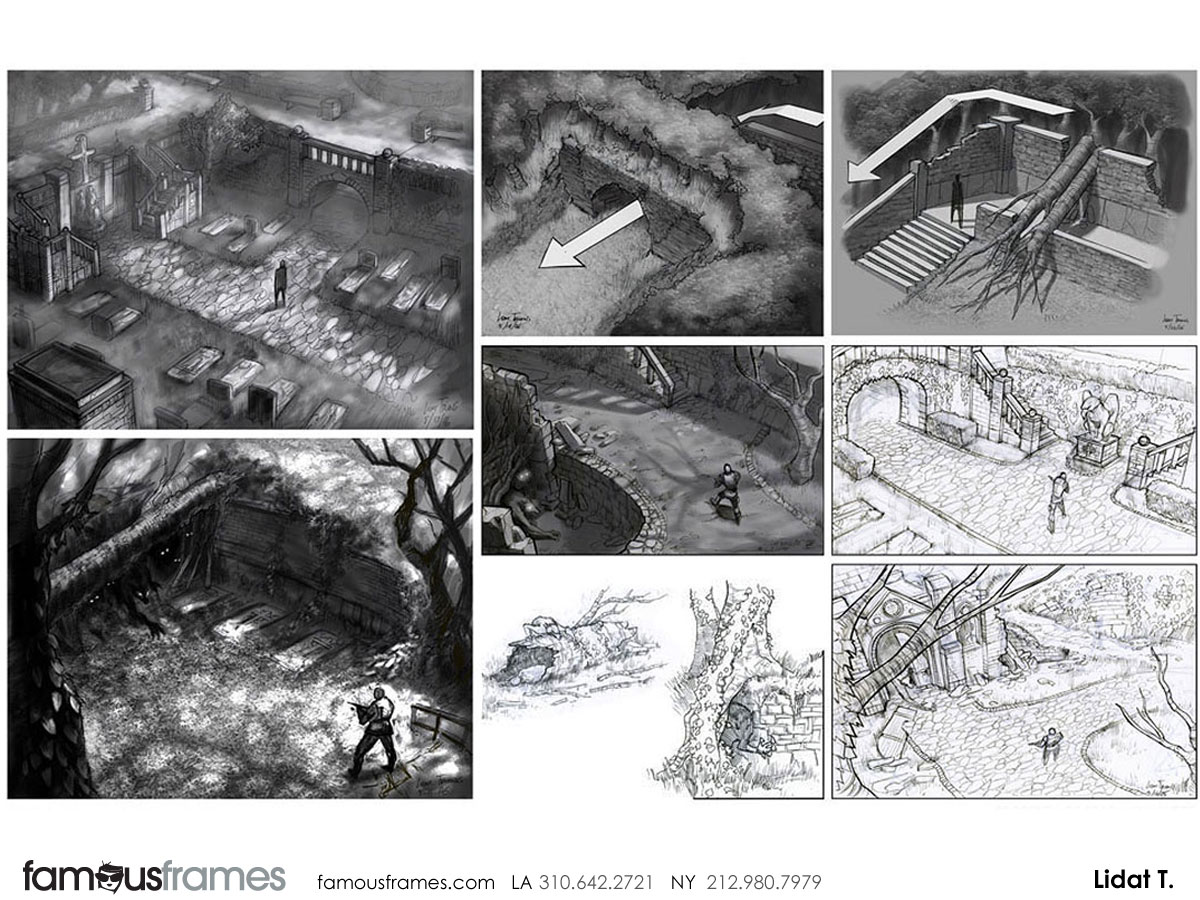 Lidat Truong*'s Architectural storyboard art (Image #226_7_1344896400)