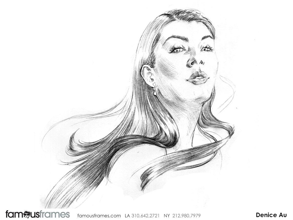 Denice Au's Beauty / Fashion storyboard art (Image #2595_12_1377276478)