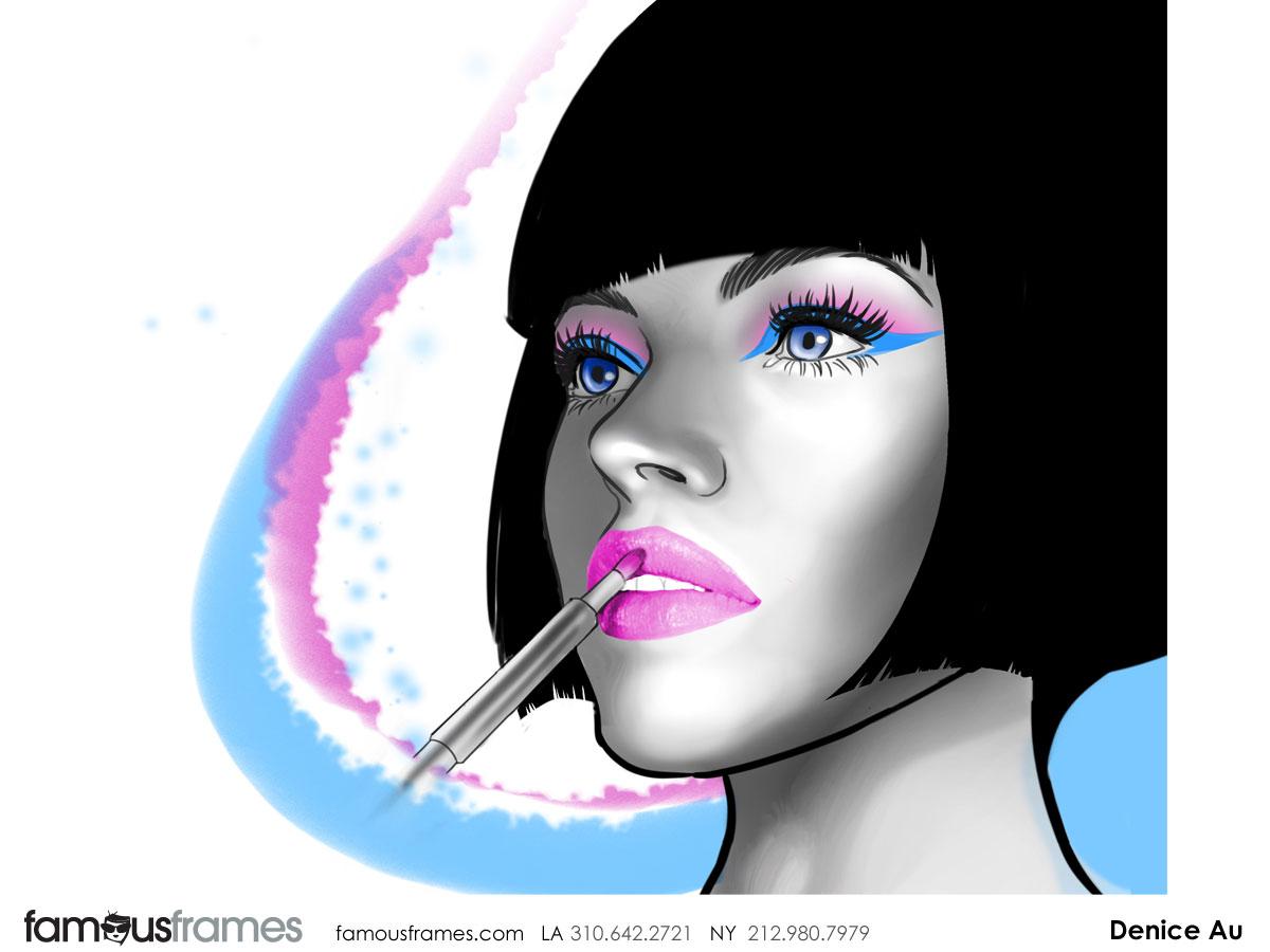 Denice Au's Beauty / Fashion storyboard art (Image #2595_12_1396917029)