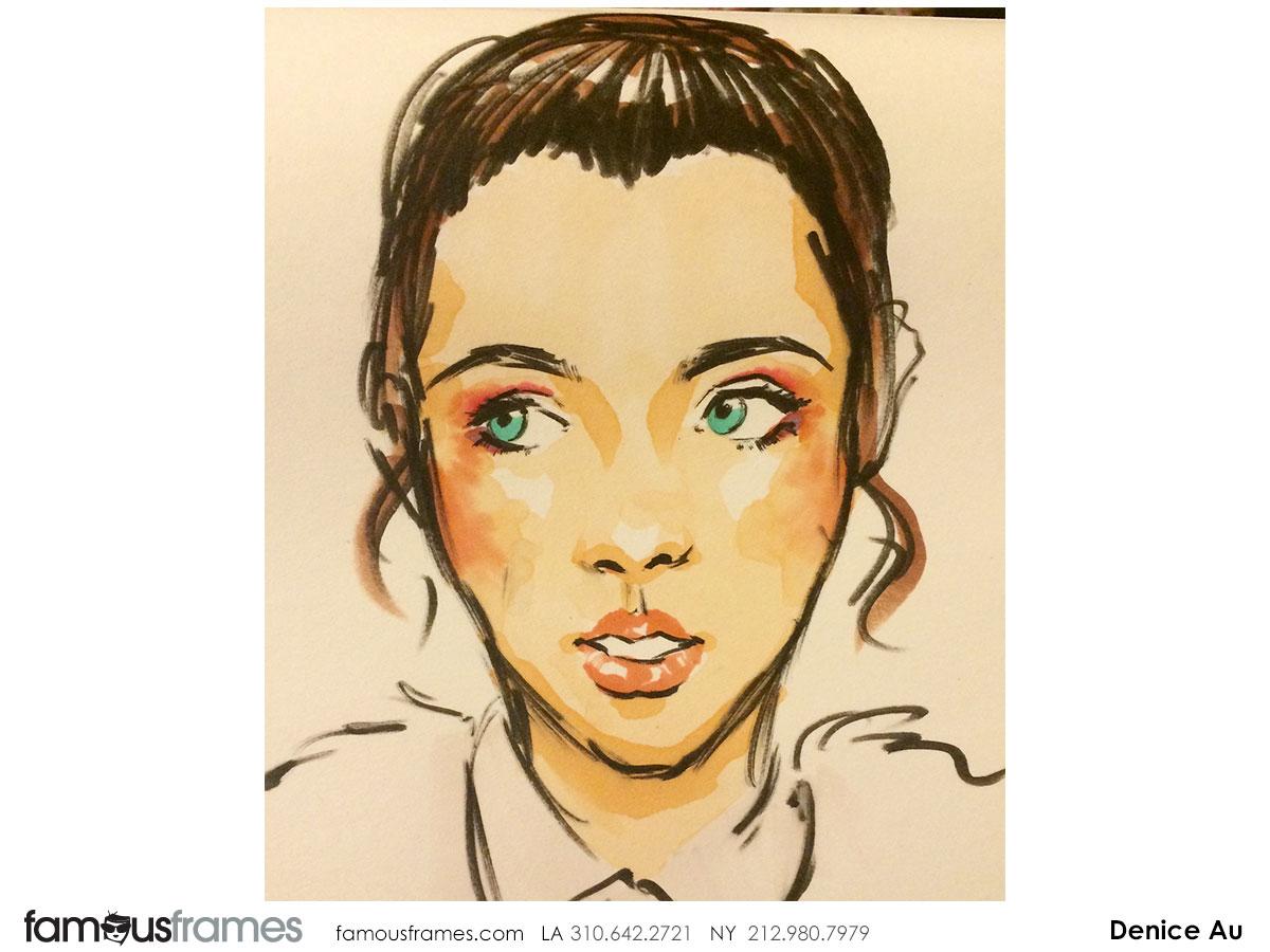 Denice Au's Beauty / Fashion storyboard art (Image #2595_12_1457552658)