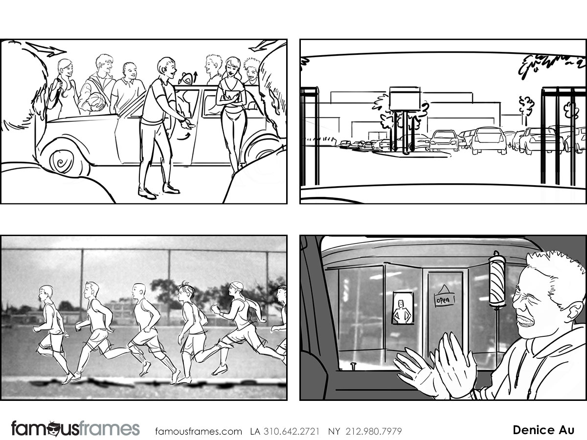 Denice Au's Action storyboard art (Image #2595_22_1407344445)