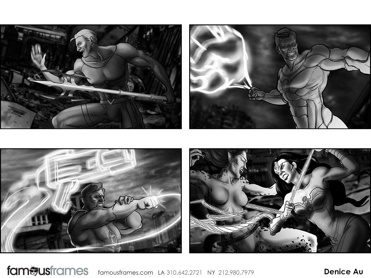 Denice Au's Action storyboard art (Image #2595_25_1467325253)