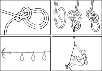 Denice Au's Graphics storyboard art