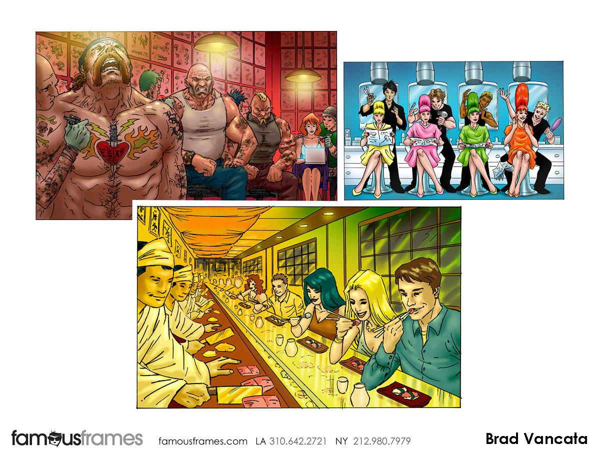 Brad Vancata's Characters / Creatures storyboard art (Image #26_19_1350926672)