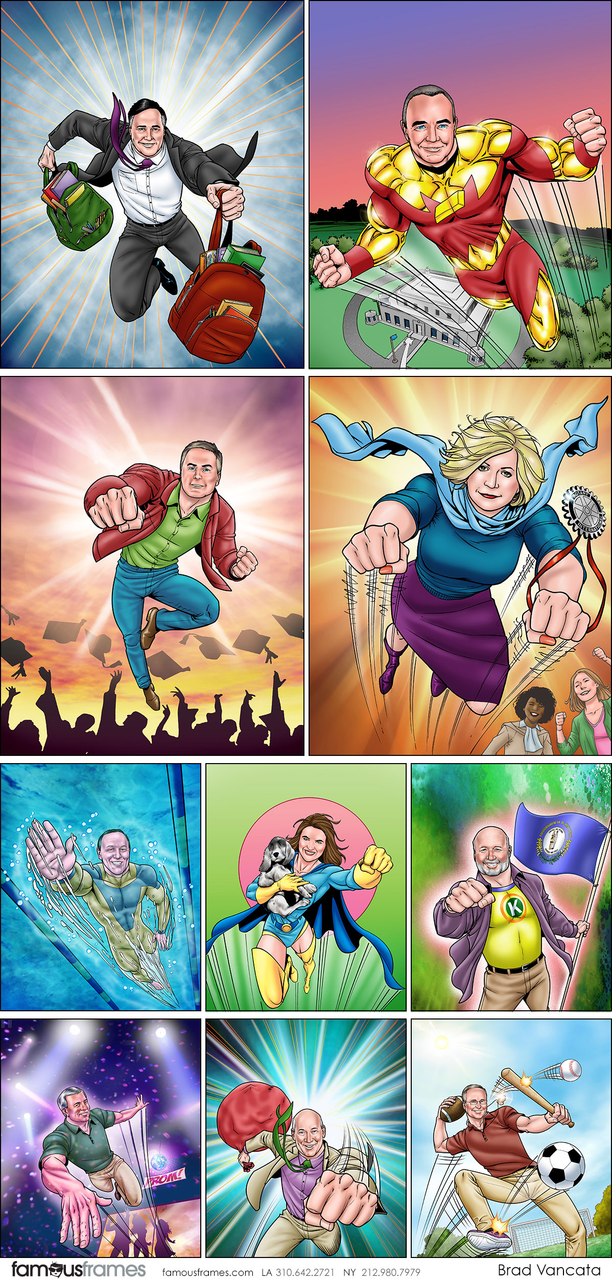 Brad Vancata's Characters / Creatures storyboard art (Image #26_19_1564783147)